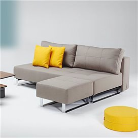 Lounge - sohva Innovation Supremax Deluxe Excess